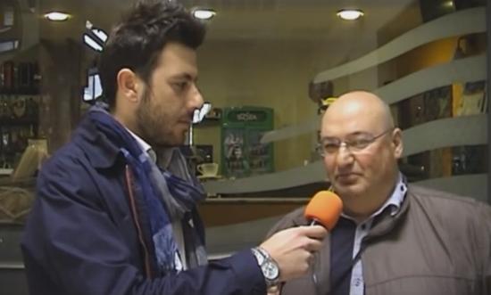 Stagioni di passioni Di Ugo De Santis - Domenica 14 -aprile - 2013