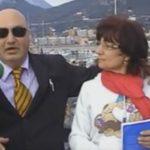Incontro Ugo De Santis Scrittore