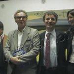 Conferenza stampa Stagioni di Passioni 2 alla Biblioteca di Montoro AV